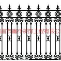 供应江西省南昌市铁艺栏杆,铁艺栏杆设计,铁艺栏杆制作