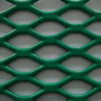 供应苏州浸塑钢板网/浸塑钢板网规格/安平驰标钢板网厂您的无忧之选