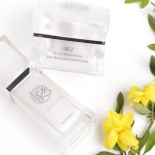 补水保湿护肤品爽肤水乳液化妆品图片