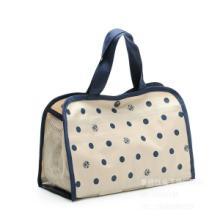 供应 洗漱包、化妆包、手拿包、手提包(用于化妆品、洗漱用品广告促销礼品赠送)图片