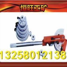 供应SWG-25手动弯管机生产厂家冷弯式型简易手动弯管器手动弯管机价格图片
