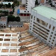 供应建筑物纠偏平移