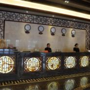 佛山创意酒店装修设计图片