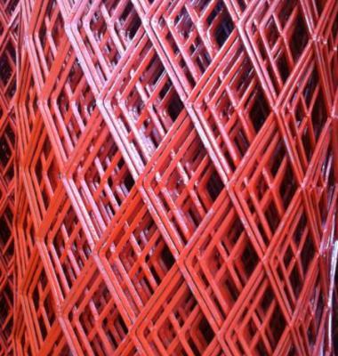 钢板网脚手架图片/钢板网脚手架样板图 (1)