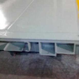 太仓120吨电子地磅/地磅厂家图片