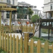 芬兰木防腐木板材批发图片