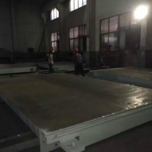 100吨电子地磅/图片
