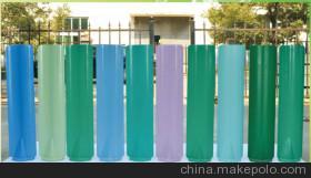 荆门鑫福专业生产优质玻璃钢防眩板,反S型外观900*200颜色多样