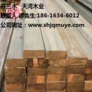 芬兰木防腐木规格板材价格图片