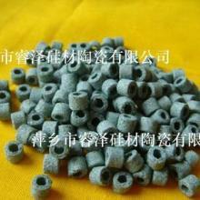 供应环型绿色碳化硅催化剂载体