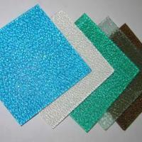 供应耐力板  深圳pc采光罩热成型,屋顶采光 PC板热成型加工