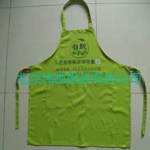 供应促销围裙韩式围裙定做防水罩衣袖套围裙定做广告围裙批发