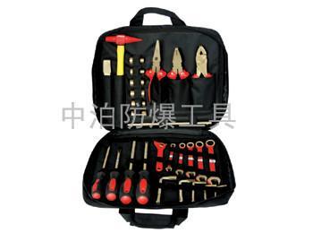 防爆15件套组合套工具济南厂家图片/防爆15件套组合套工具济南厂家样板图 (3)