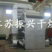 DW带式烘干机图片