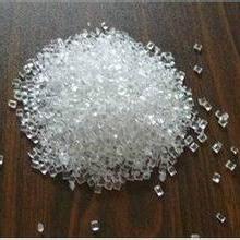 供应PMMA透明再生料PMMA颗粒