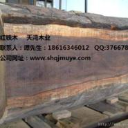 上海红铁木批发图片