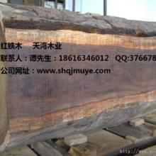 供应上海红铁木批发 红铁木多少钱一方 红铁木哪家好 进口正宗红铁木促销批发