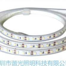 供应LED软光条5050/60灯/米套管防水报价批发