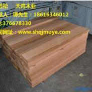 红雪松防腐木代理商图片