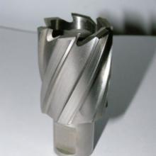 供应高速钢空心钻头高速钢钢轨钻头