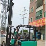 供应二手小松FB25EX-11电动叉车