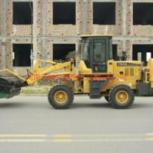 厂家直销的新一代路面清扫车多少钱?