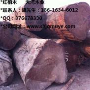 济南红梢木板材价格图片