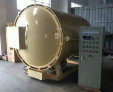 供应天然和化学纤维定型蒸箱