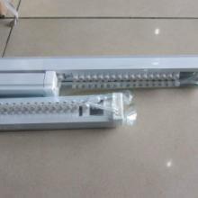 供应广州订做铝合金垂直帘,广东制作隔热阻燃系列垂直帘批发