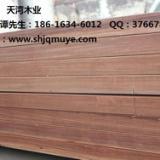 供应漂亮红梢木防腐木加工厂 大型防腐木板材批发厂家 进口木材生产厂家
