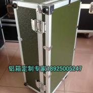 广州军用仪器铝箱厂家仪器包装箱图片