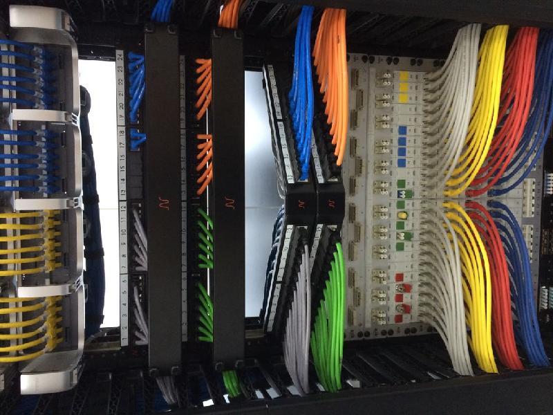 供应网络布线图片