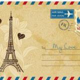 供应明信片印刷2