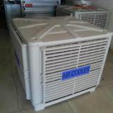 供应贵阳都匀环保空调 水冷空调 风机 负压风机 降温水帘墙 钢结构厂房负压排风机