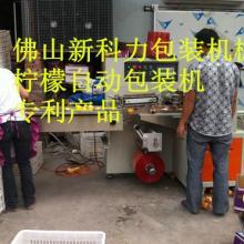 供应抢鲜上市|柠檬-蔬菜-水果全自动包装机批发