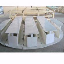 供应槽式液体分布器