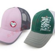 旅游帽广告帽旅行帽定做加工图片