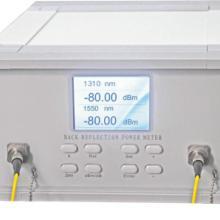 双通道 光功率计 光功率计 PLC分路器光功率计 台式双通道光功率计