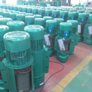 河南矿山CD型5吨电动葫芦电话热线图片