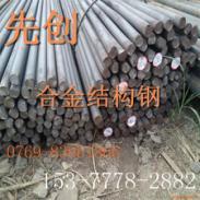 合金结构钢15CrMn钢材图片