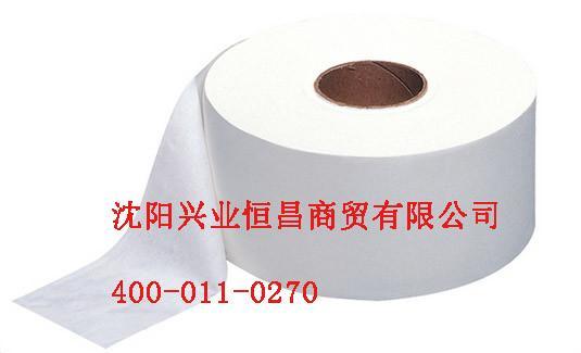 供应金佰利双层大卷卫生纸0392特价促销