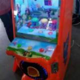 供应魔术帽台球机投币游戏机销售摇摆机,充气沙滩鱼池蹦蹦床碰碰车