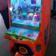 魔术帽台球机投币游戏机销售摇摆机图片