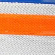 青岛织带带彩色硅胶直线印刷加工图片