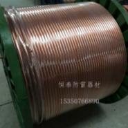 铜包钢绞线价格图片