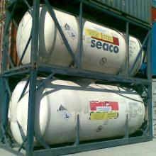 供应二手罐式集装箱液体箱批发