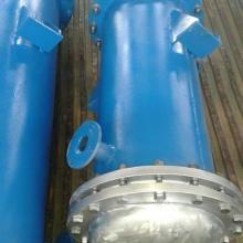 供应不锈钢列管式冷凝器