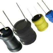 0406插件电感大功率电感厂工字电感图片