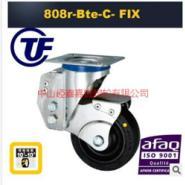 供应TF4寸中型减震定向静音脚轮-广东中山减震轮价格-中山减震轮生产厂家