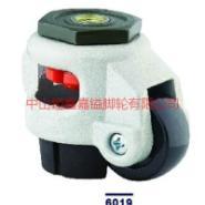 TF低重芯孔顶韩式轮水平调节轮图片